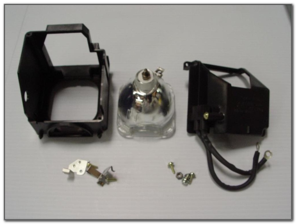 Samsung Dlp Lamp Replacement Instructions
