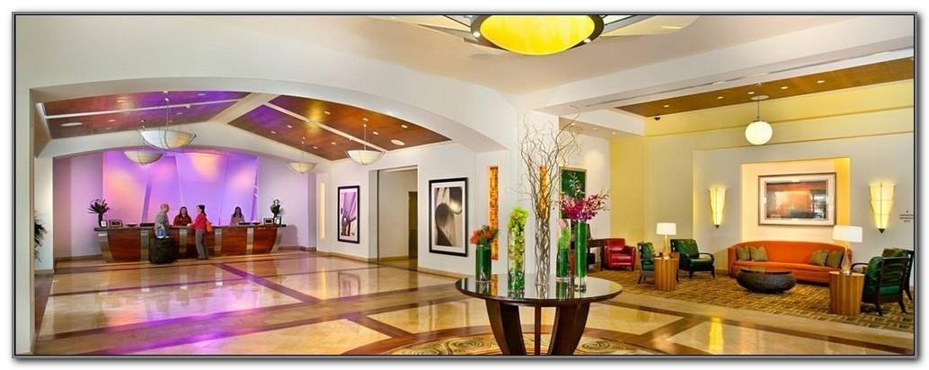 San Diego Gaslamp Hotels Marriott