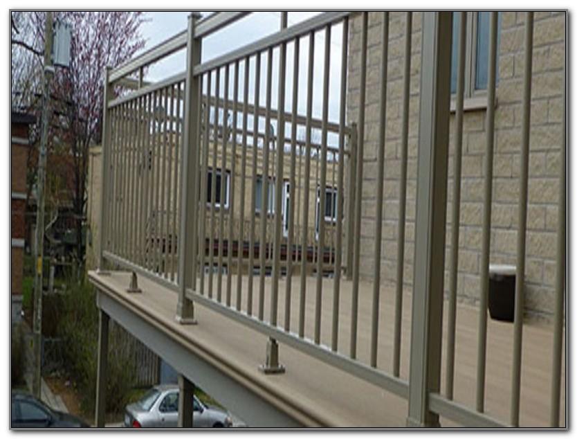 Screen Enclosures For Decks