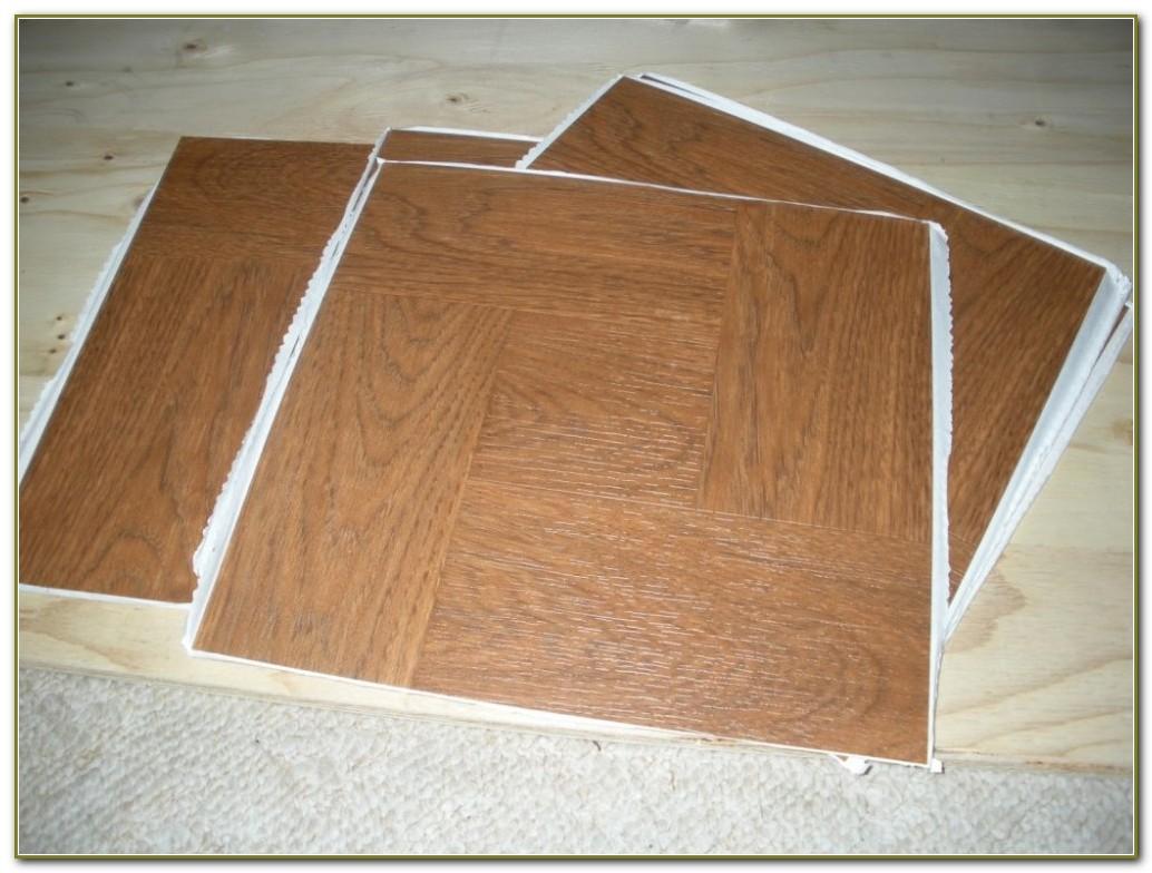 Self Adhesive Floor Tile