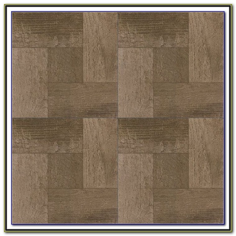 Self Adhesive Floor Tiles Not Sticking