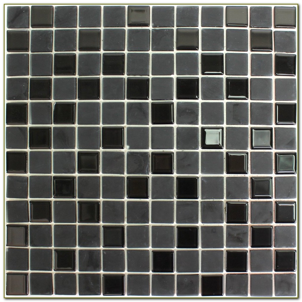 Self Adhesive Glass Mosaic Tiles