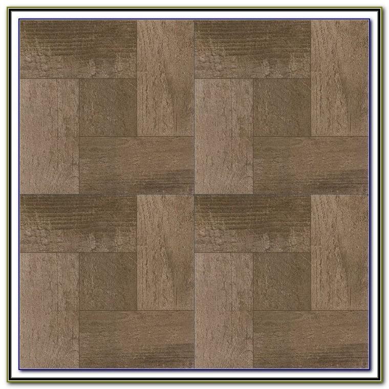 Self Adhesive Vinyl Floor Tiles Not Sticking