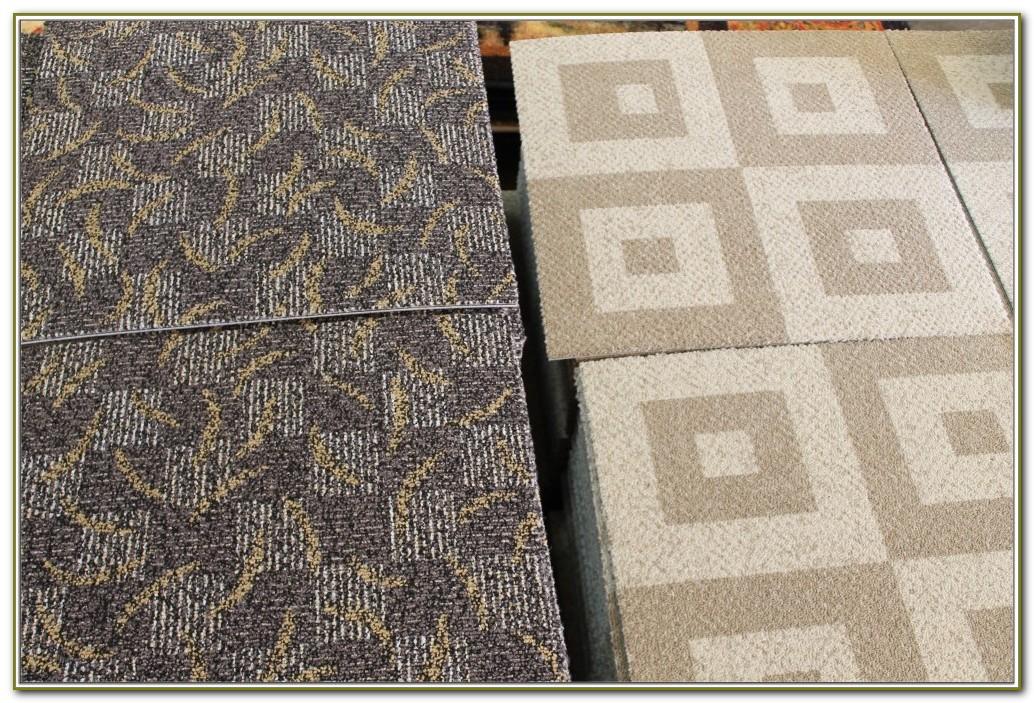 Self Stick Carpet Tiles Cheap
