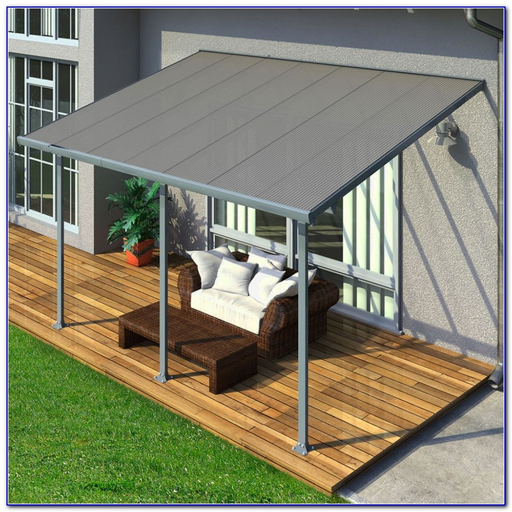Shade Awnings For Decks
