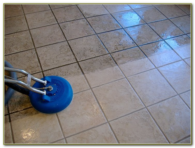 Steam Cleaners For Tile Floors And Grout