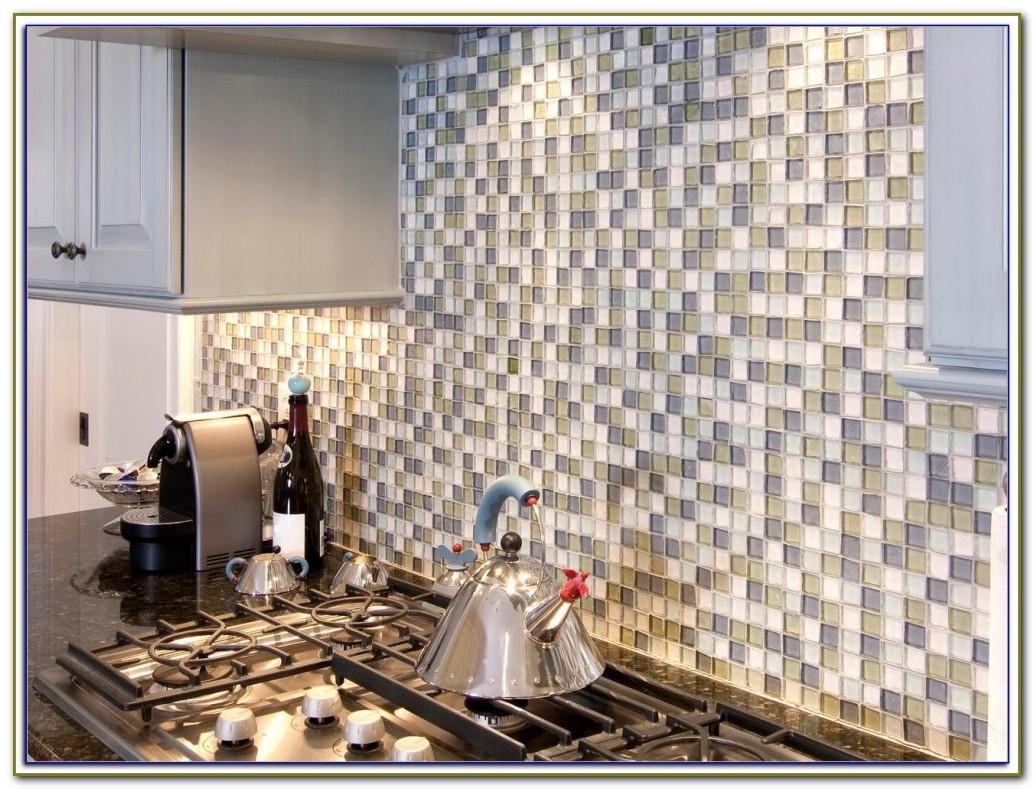 Stick On Backsplash Tiles For Kitchen