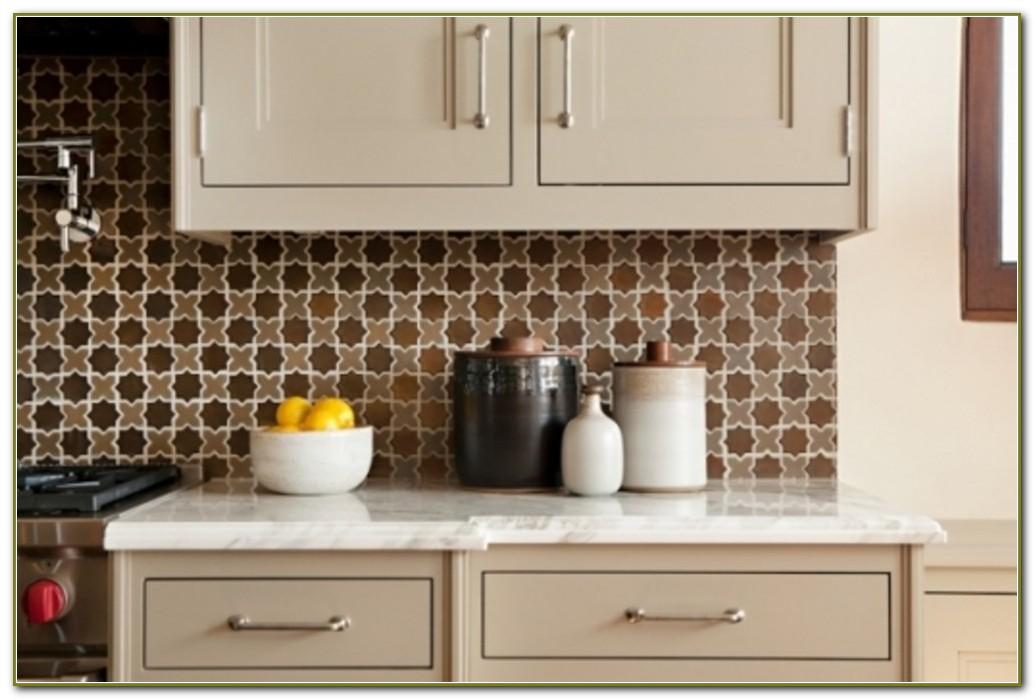 Stick On Tiles For Kitchen Backsplash