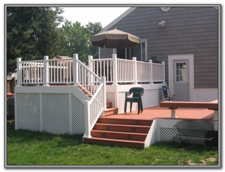 Stone Decks And Patios Pictures