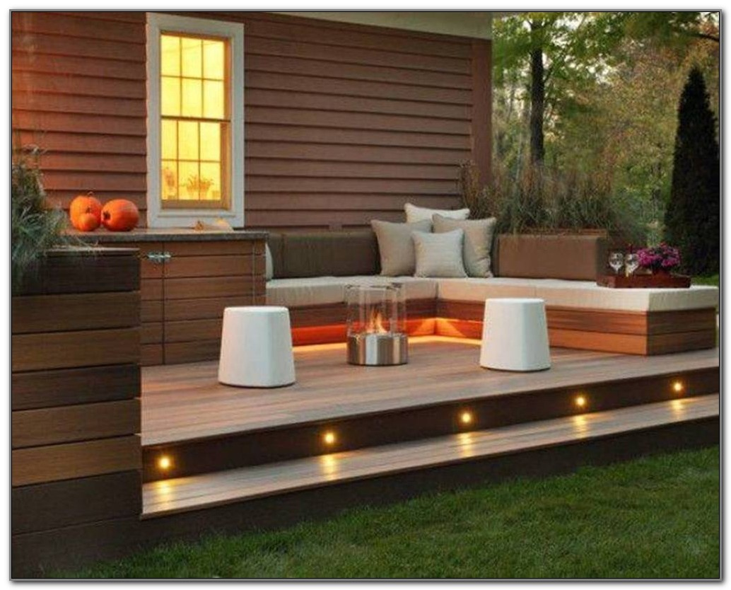 Swimming Pool Deck Railing Ideas