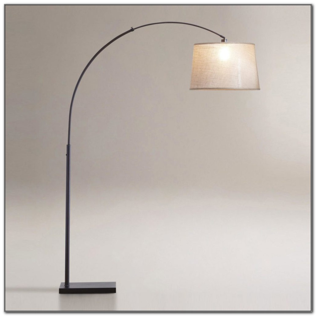 Tall Living Room Floor Lamps