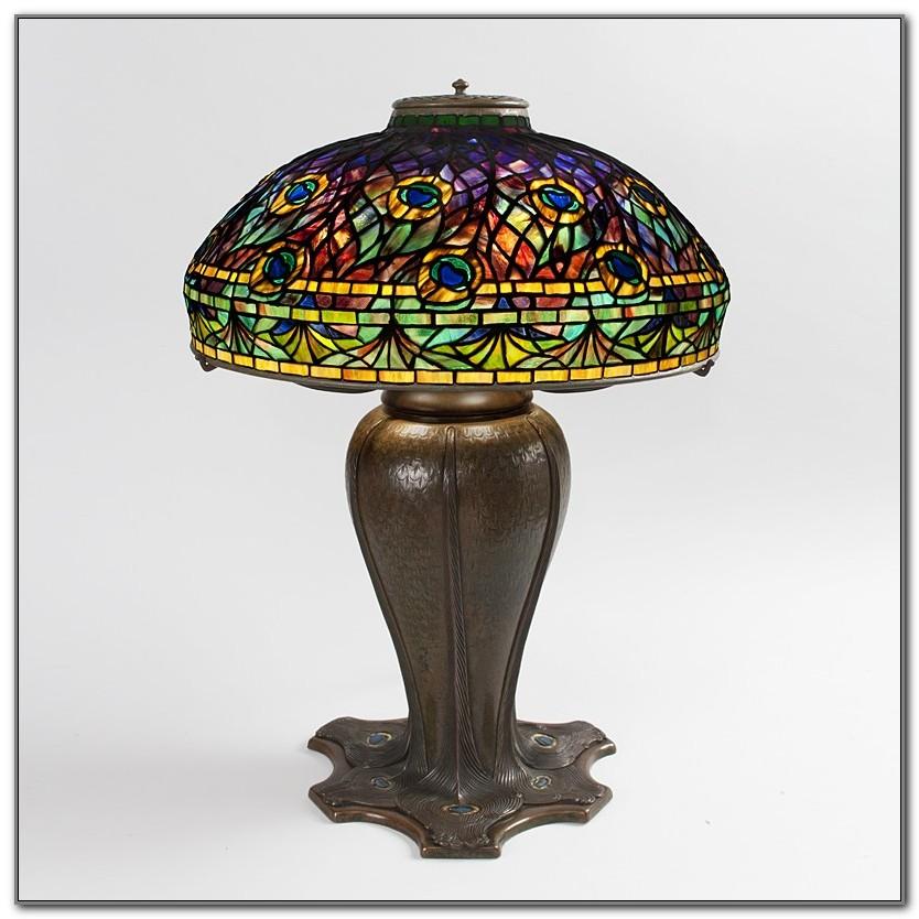 Tiffany Lamps At Home Depot
