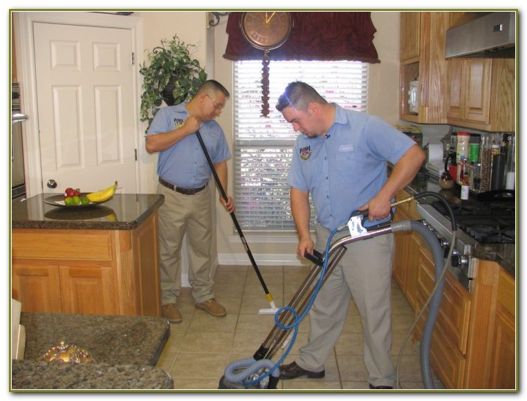 Tile Floor Steam Cleaner With Brushes