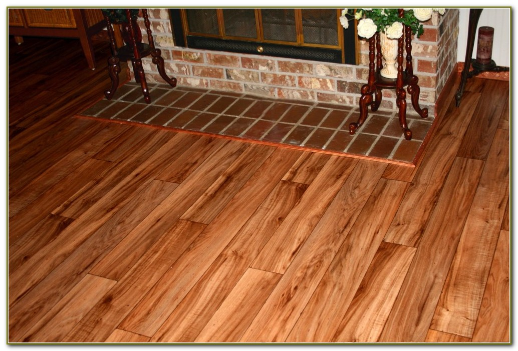 Tile That Looks Like Wood Flooring Pictures