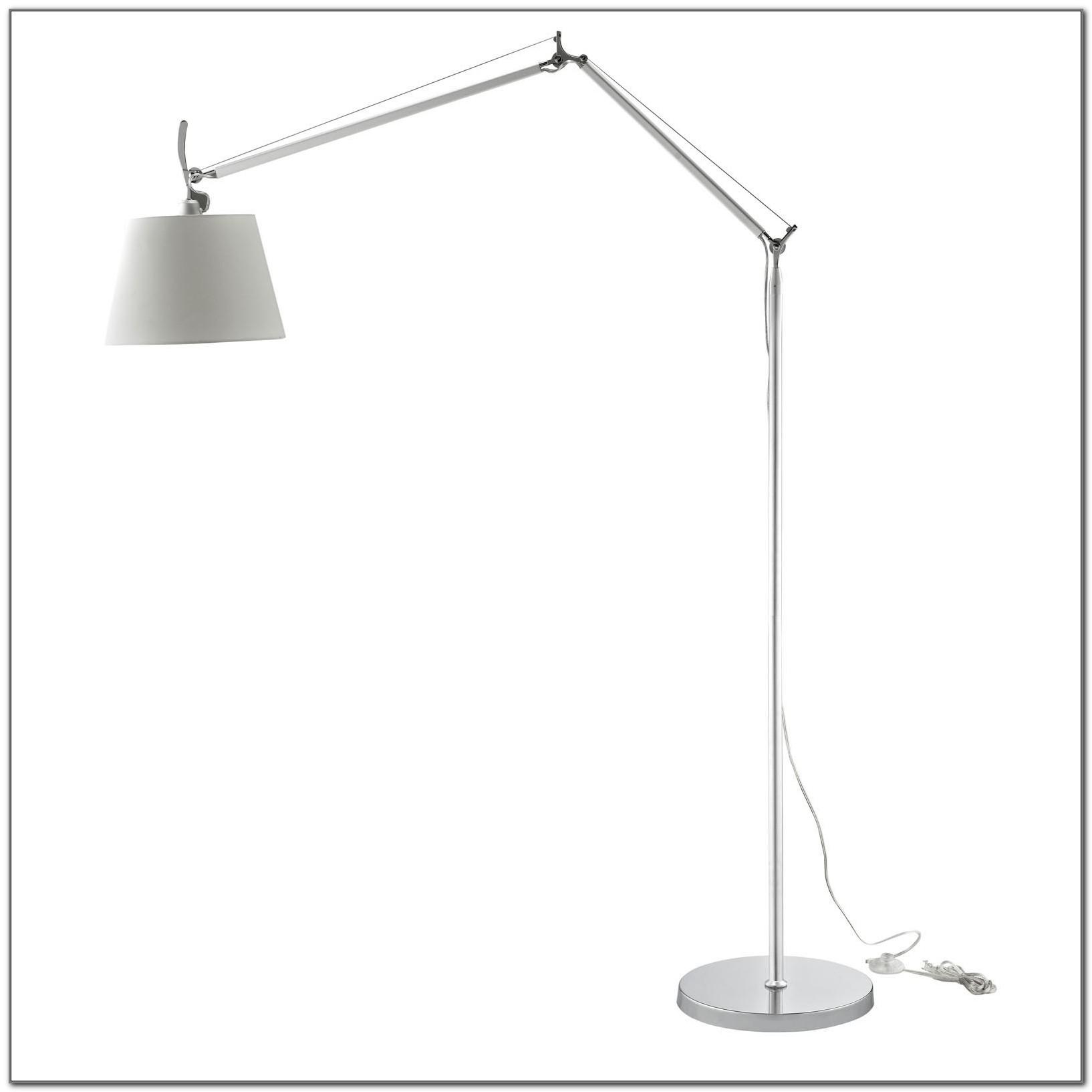 Tolomeo Mega Floor Lamp Replica