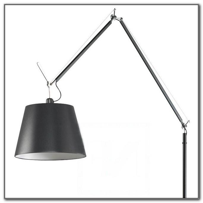 Tolomeo Mega Floor Lamp Uk