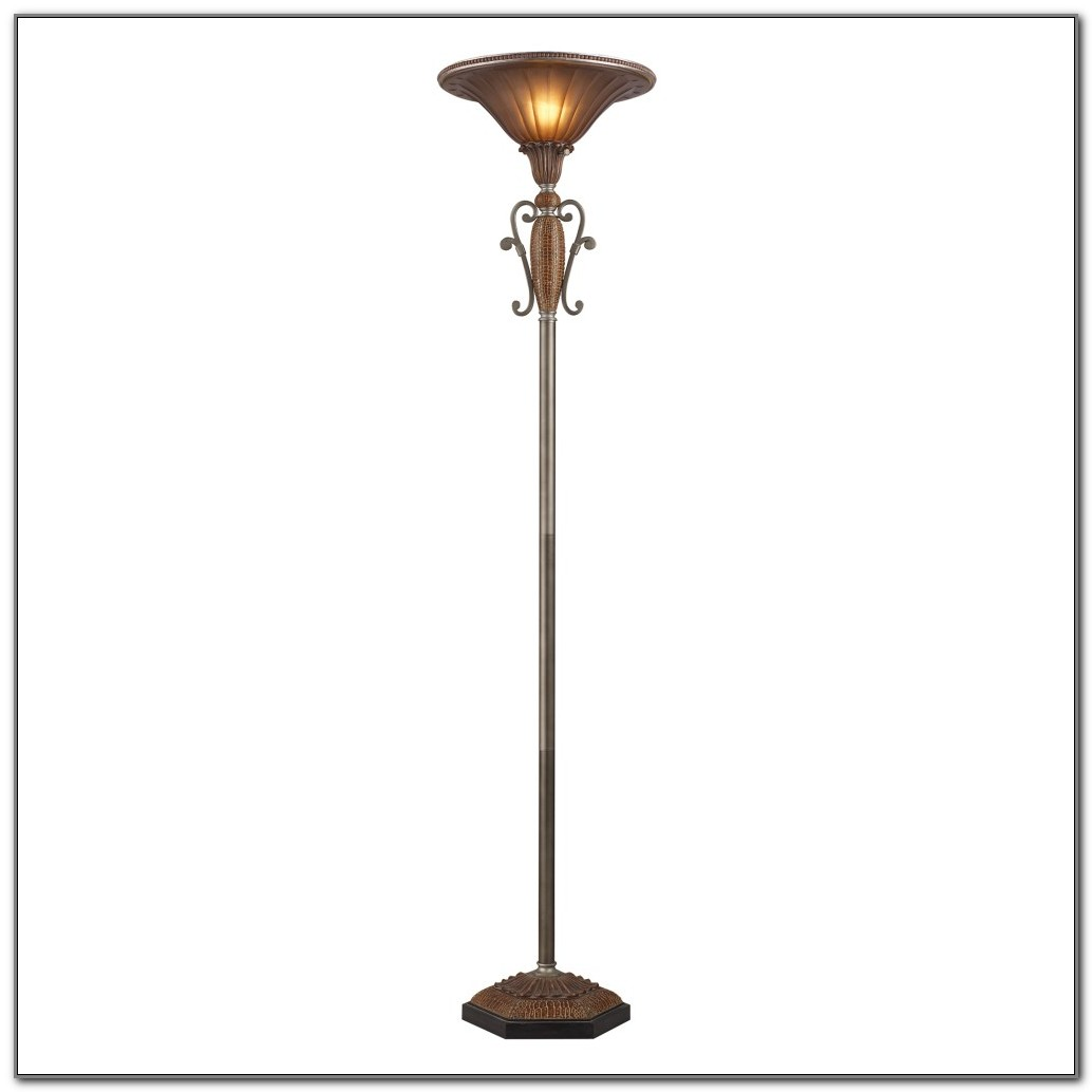 Tripod Floor Lamp Home Depot