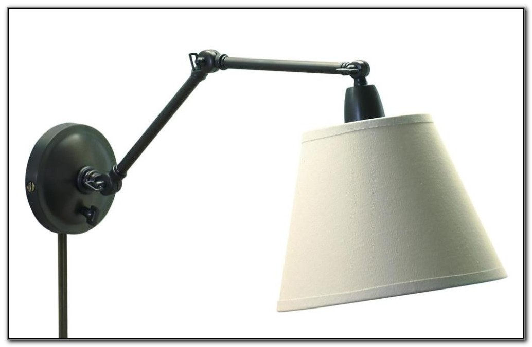 Wall Mounted Lamps With Cord