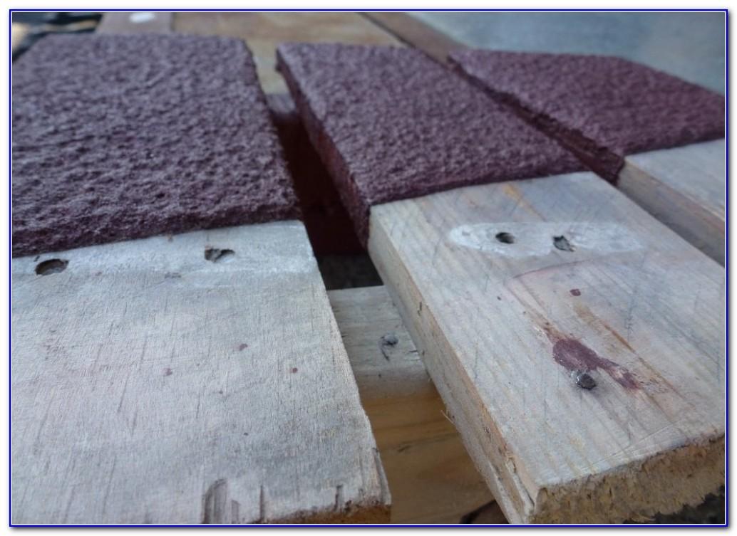 Wood Deck Coating Options