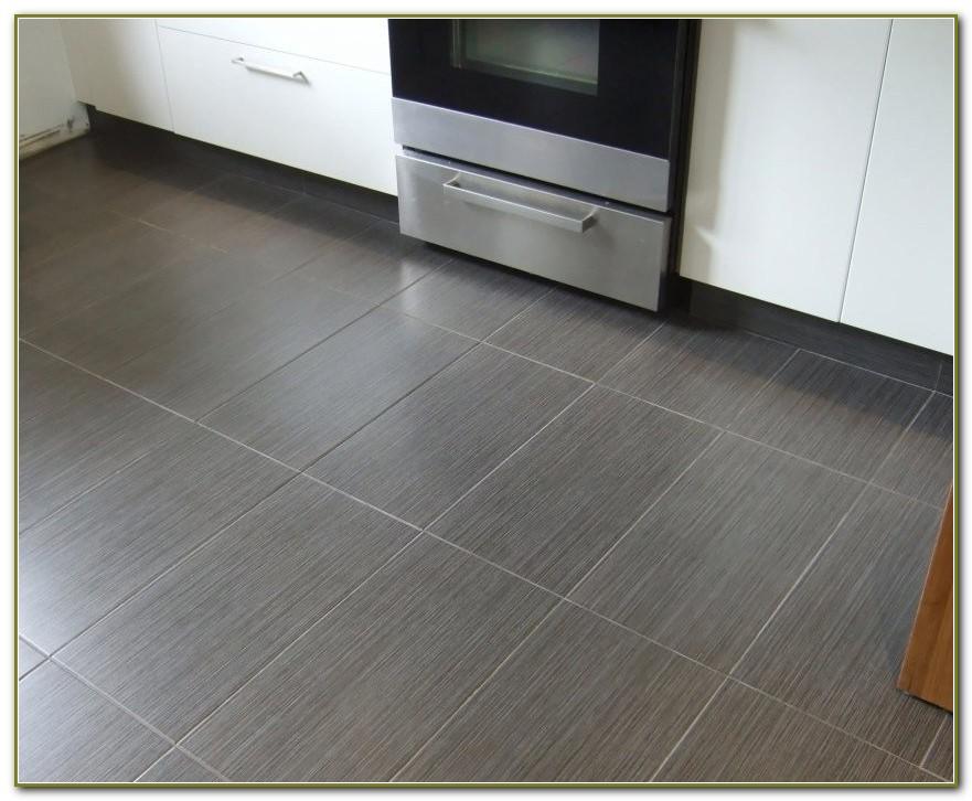 Wood Grain Tile Flooring