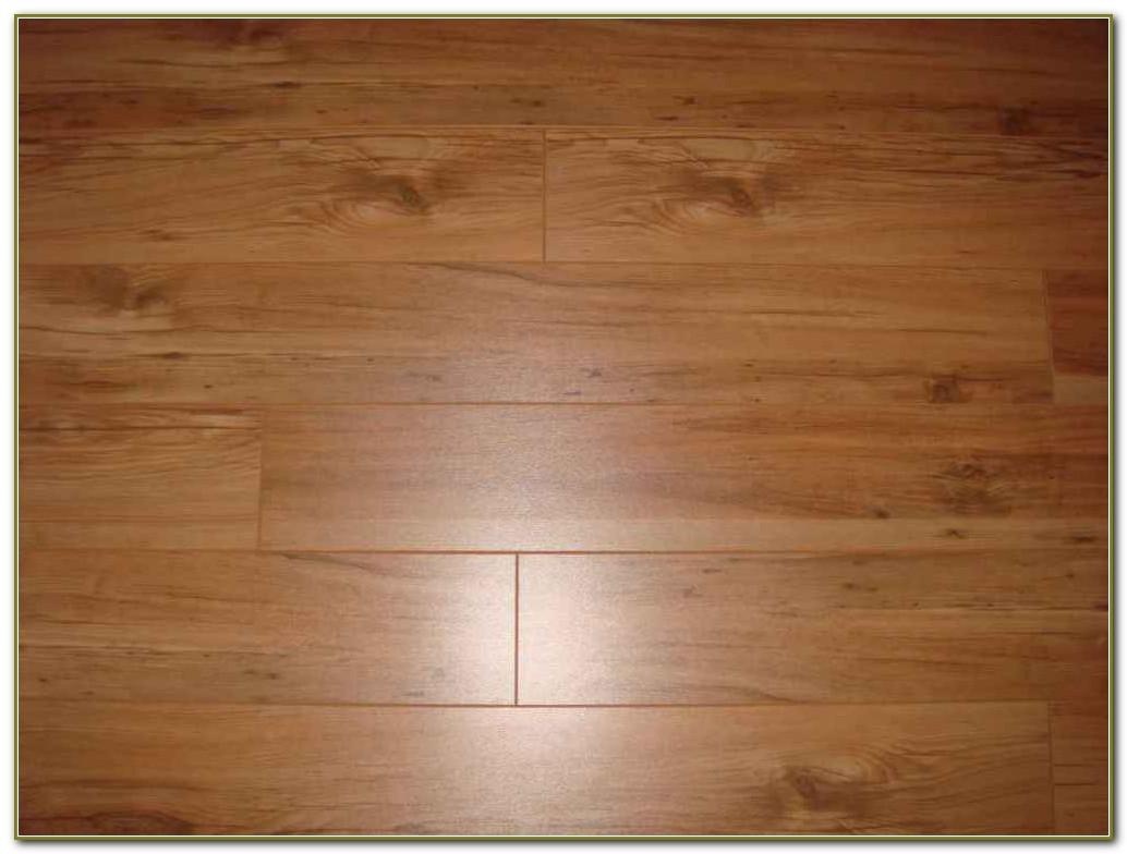Wood Grain Tile Planks