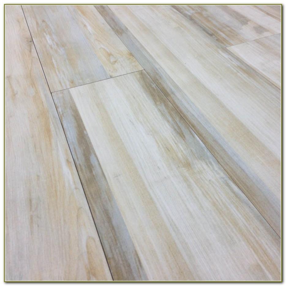 Wood Plank Look Tile Flooring