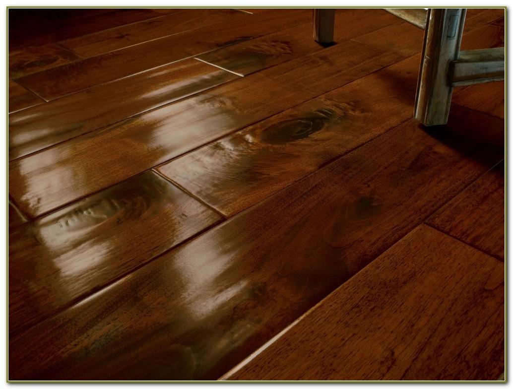 Wood Plank Look Tile