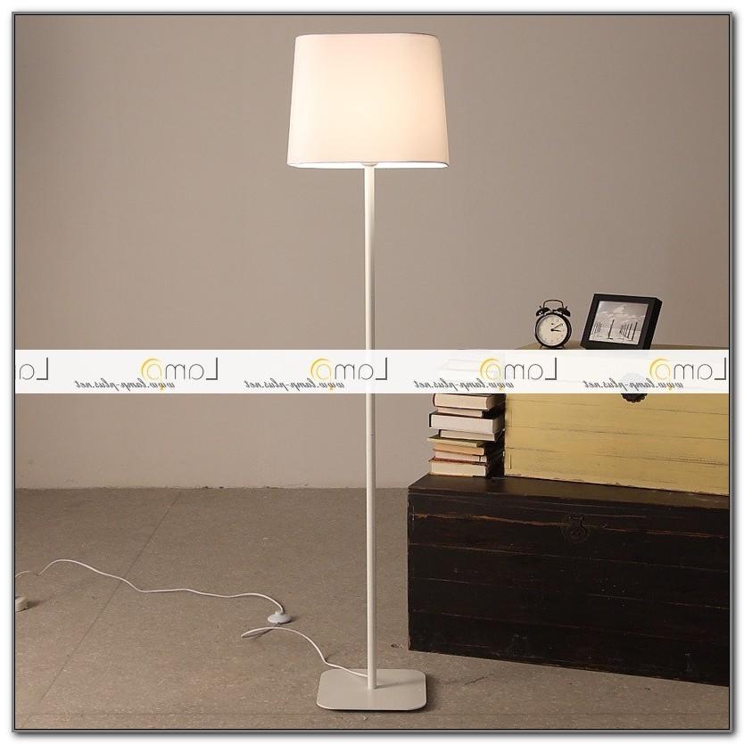 Wooden Tripod Floor Lamp Ikea