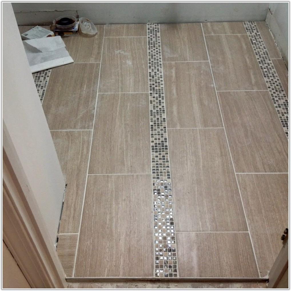 12 X 12 Floor Tile