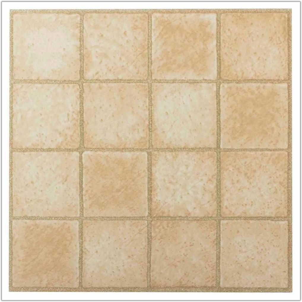 16 X 16 Vinyl Floor Tiles