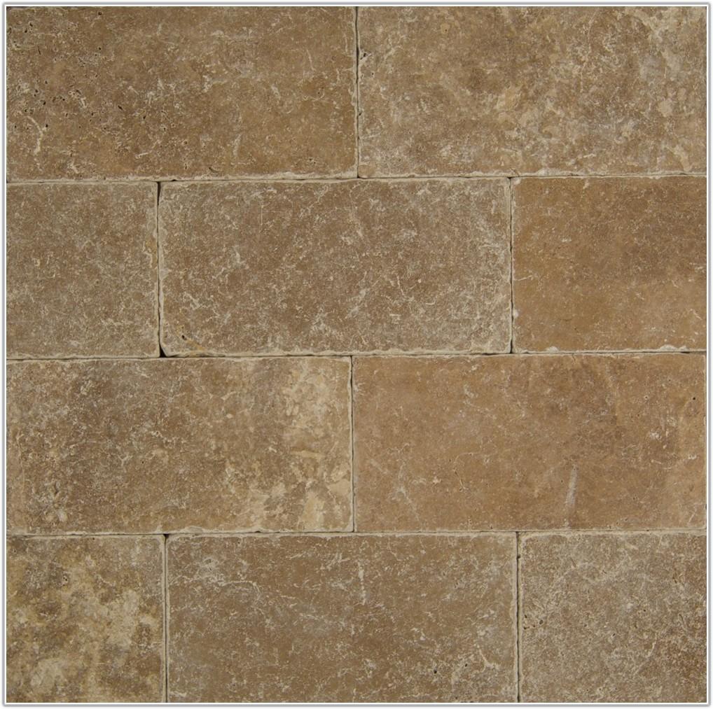16 X 24 Travertine Tile