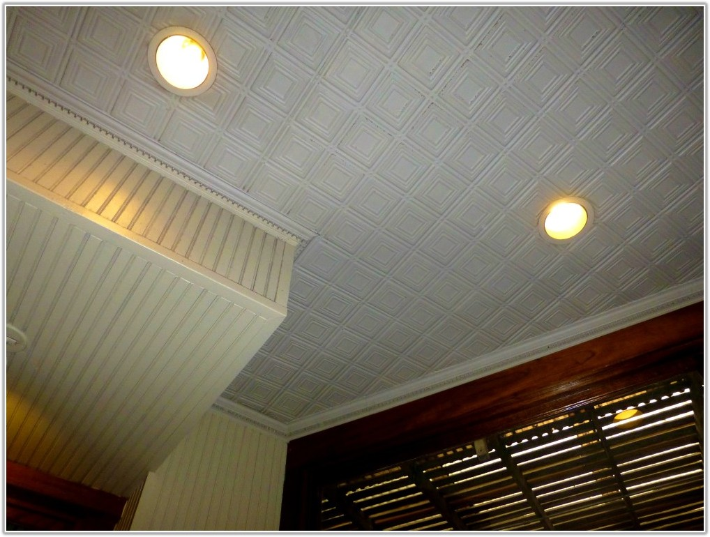 2 By 2 Ceiling Tiles
