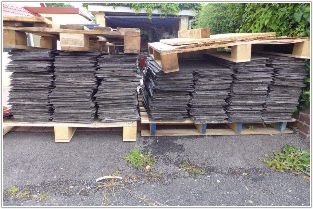 20 X 20 Roof Tiles