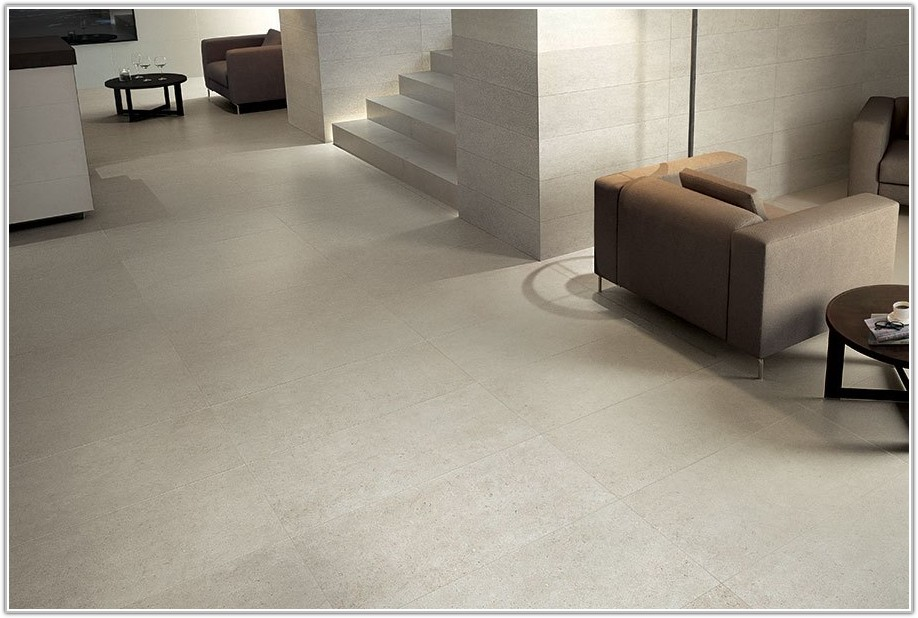 36 X 36 Porcelain Tile