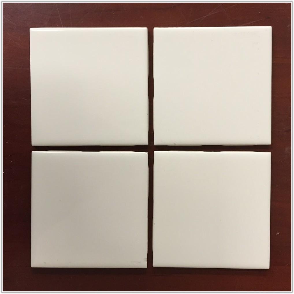 4 X 4 Ceramic Tile