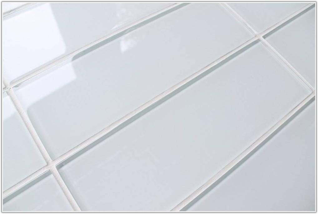 6 X 12 Glass Subway Tile