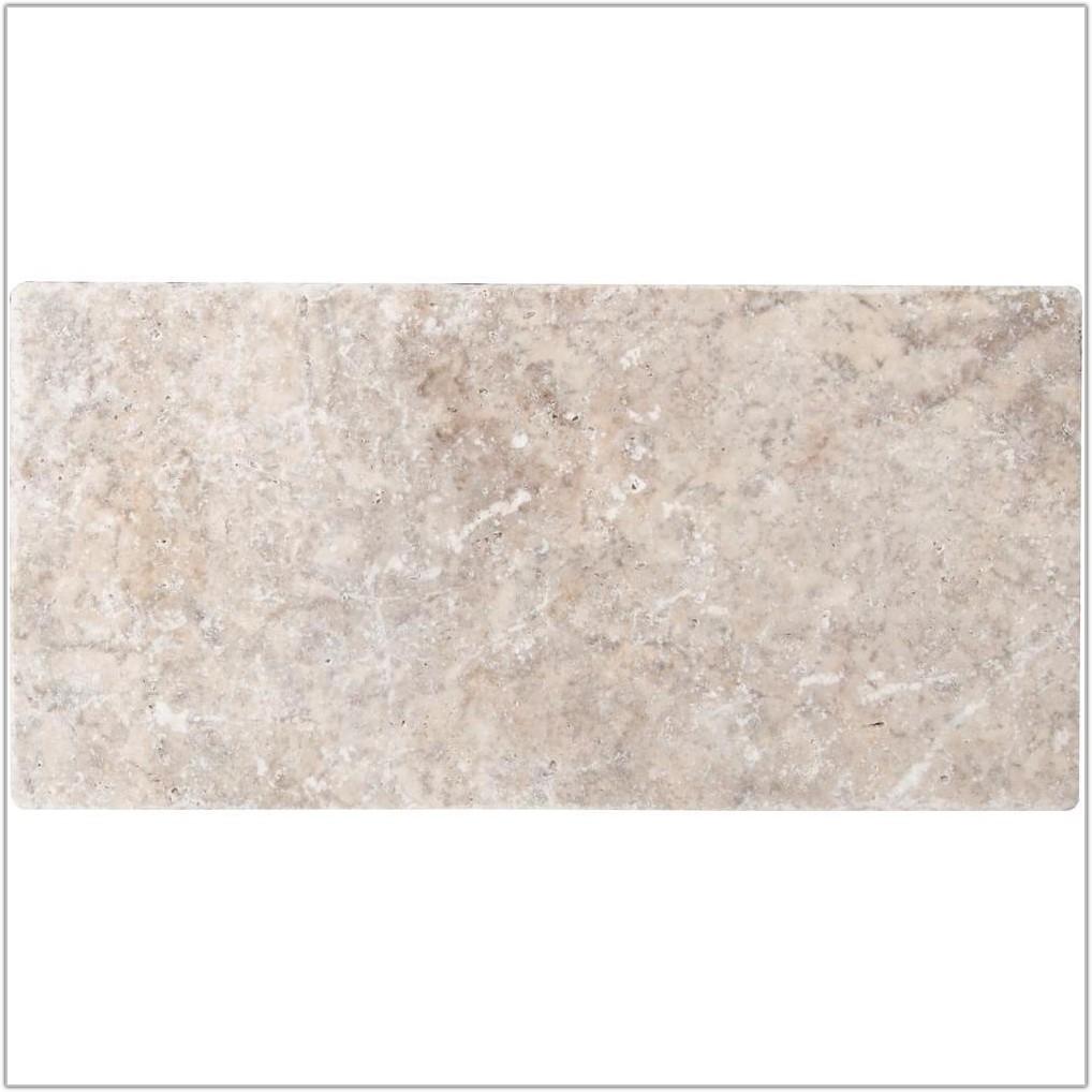 6 X 12 Travertine Tile