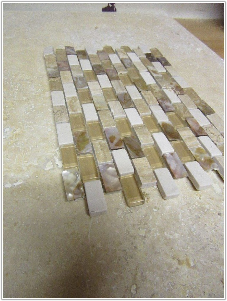 6 X 12 Travertine Tiles