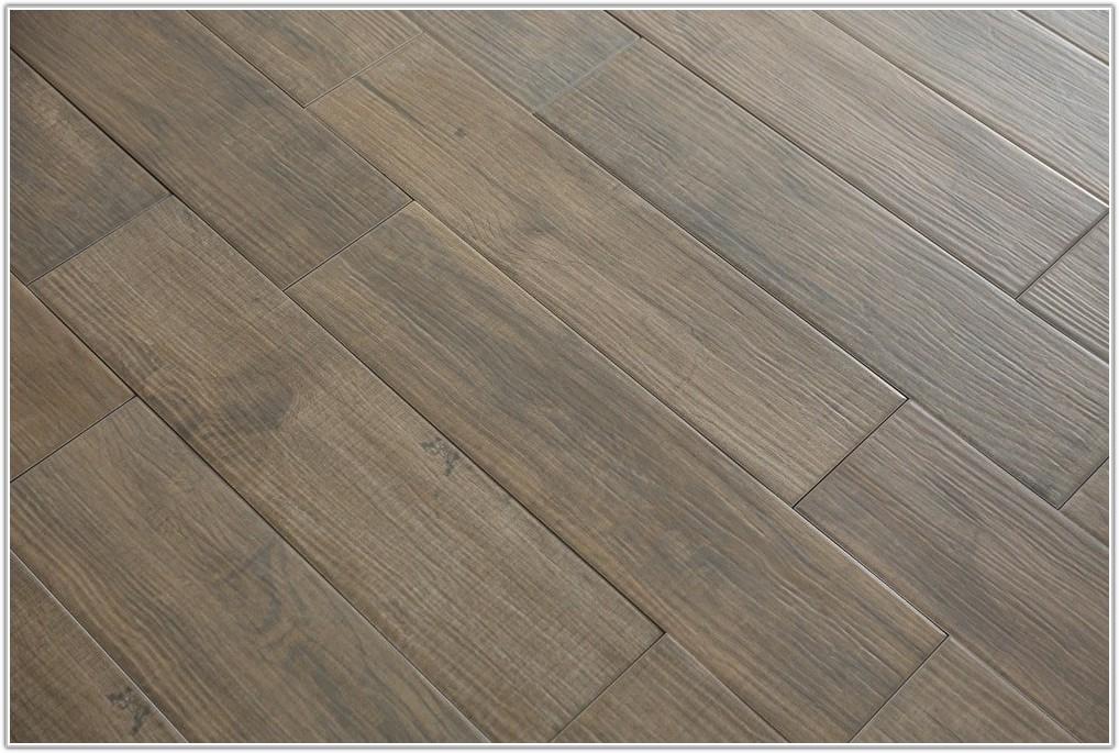 6 X 24 Wood Look Tile
