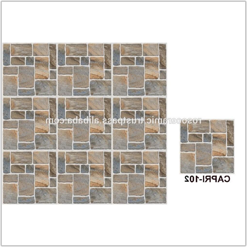 9 X 9 Vinyl Floor Tiles