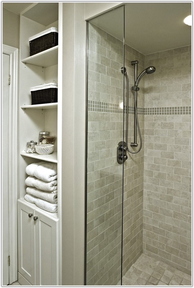 Accent Tile Ideas For Bathrooms