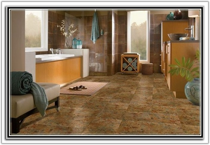 Adhesive Tiles For Bathroom Floor