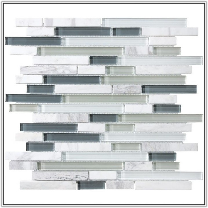 Allen And Roth Glass Tile