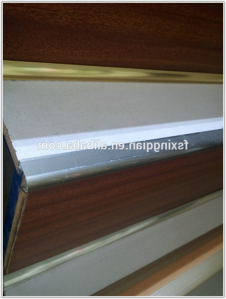 Anti Slip For Tile Stairs