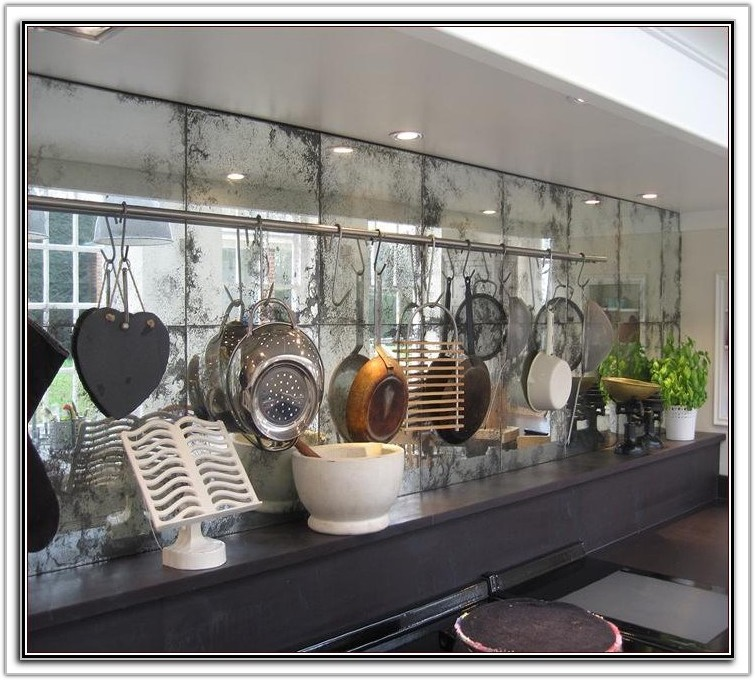 Antique Mirror Glass Tiles Uk