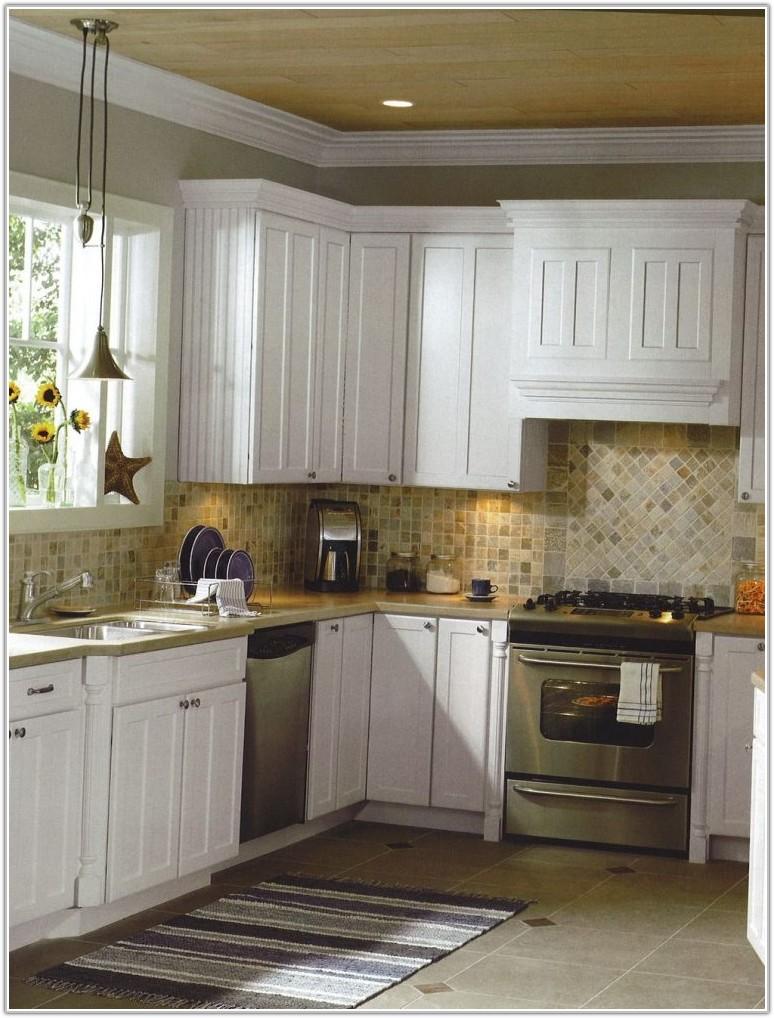 Backsplash Tile For Kitchen Peel And Stick