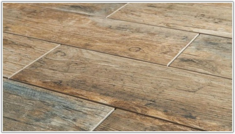 Barn Wood Look Ceramic Tile