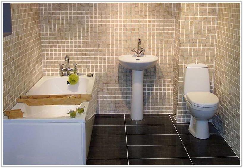 Bathroom Ceramic Tile Design Ideas