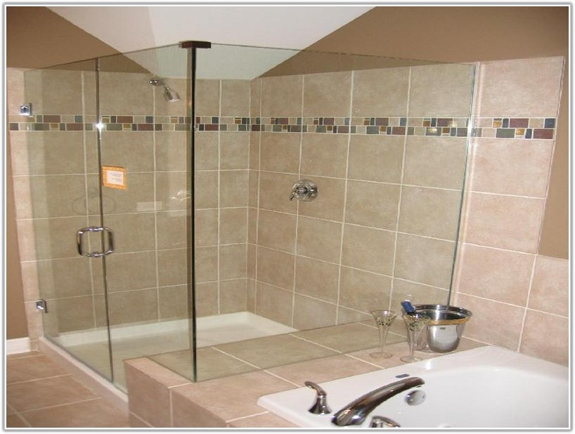 Bathroom Ceramic Tile Design Pictures