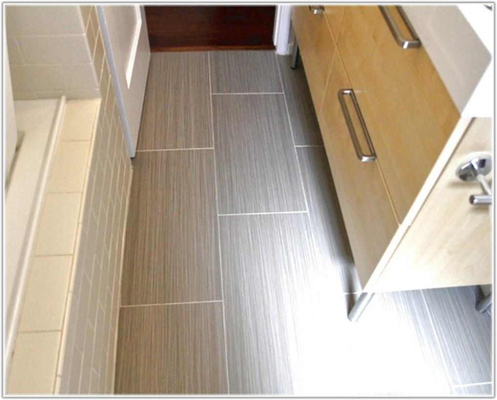 Bathroom Floor Ceramic Tile Design Ideas
